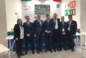 <div>Meet our team at Bauma</div>